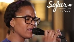 "Video: Liz Vice – ""Save Me"" | Sofar NYC"